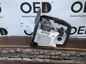 Stihl Ts460av Concrete Cut off Saw Repair Needed Ships Fast Ts Demo Saw