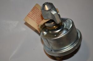 Cole hersee Rotary Switch Made In Usa