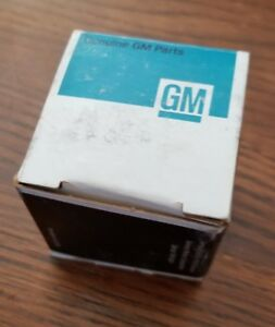 1971 1972 Chevelle Ss El Camino Nova 4 Speed Shift Knob Console Gm Nos 3992308