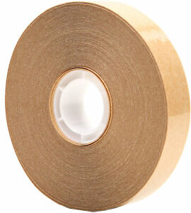 Scotch Atg Adhesive Transfer Tape 5 x60yd 12 pkg clear 1 7 Mil
