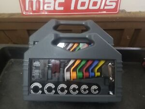 Mac Tools Md4000 Master Disconnect Set