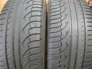 2 245 40 20 95y Michelin Pilot Primacy Tires 6 7 32 1d30 1616