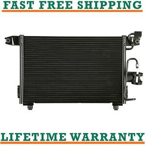 A C Ac Condenser For Isuzu Trooper Acura Slx 4944