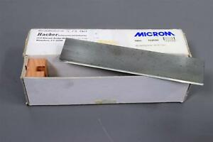 Microm 16cm Microtome cryostat Steel Knife Type C