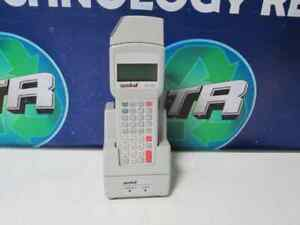 Symbol Pdt 3100 Wireless Barcode Mobile Scanner With Dock Crd3100 1000