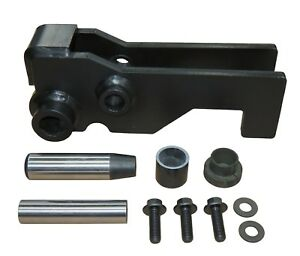 Cleaner Lock Kit 141718kit Ditch Witch Trenchers Attach M910 M912 H910 H911