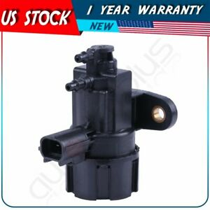 Egr Vacuum Solenoid Valve For 03 04 Ford Expedition Escape F 150