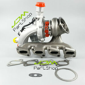 Gt1446v Turbo Charger For Chevrolet Cruze Sonic Buick Encore Ecotec 55565353 1 4