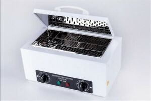 220v Portable Dry Heat Sterilizer For Small Medical beauty Instrument 50 230 Lp
