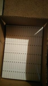 Security Tags Sensormatic Adhesive Security Tags 2 Boxes Of 5000 Each