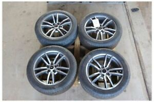 2015 2017 Ford Mustang Gt 18x8 Rims Wheels Tires Factory Oem