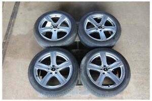 2005 2014 Ford Mustang Gt Oem 19x8 5 Inch Rims Wheels Tires