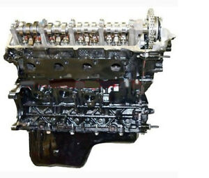 Ford 5 4l 2 Valve Engine 3 Year 100 00 Mile Warranty