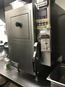 Autofry Mti 10x Ventless Commercial Fryer Basket Motor Not Working