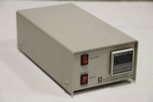 Isco Sfe ir Temperature Controller For Sfx220 Supercritical Fluid Extractor