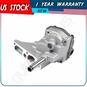 Engine Oil Pump For Chevrolet Cavalier 94 02 S10 94 03 Corsica 94 96 Gmc L4 2 2l
