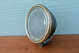 Antique Automobile Cowl Fender Running Light Early 1920 s 1930 s Rat Rod