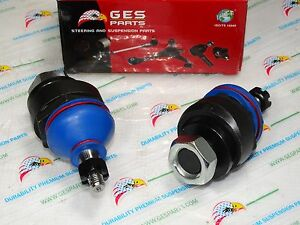 2 Adjustable Upper Ball Joints Allows 1 To 1 Deg Camber Fits Accord Crv K90492
