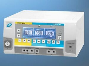 New 400w Micro Control Professional Electronic Surgical Diathermy Machine Dfg