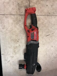 Milwaukee 2711 20 M18 Fuel Super Hawg Right Angle Drill