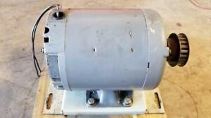 Middleby Marshall 44687 Motor For Middleby Ps536e Electric Conveyor Pizza Oven