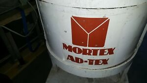 Mortex Ad tex Texture Sprayer