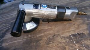 Chicago Pneumatic Cp854 4 inch Heavy Duty Air Angle Grinder