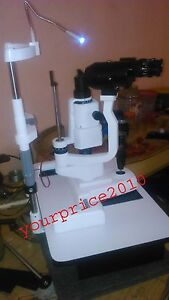 New Genuine Price Slit Lamp Zeiss Type With Accessories Ophthalmic Slit Lamp