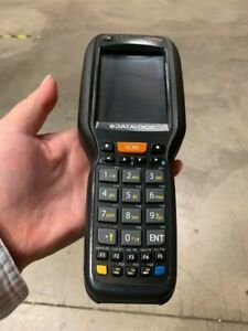 Datalogic Falcon X3 Mobile Computer 945200000 With New Digitizer