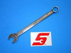 Snap On Tools 5 8 12pt Combination Wrench Goex20 Industrial Finish