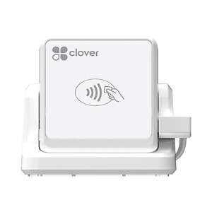 Clover Go Contactless Reader Stand Only New