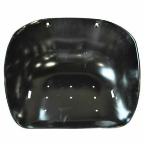 Steel Pan Seat Massey Ferguson 135 150 165 245 250 65 te20 tea20 to20 to30 to35