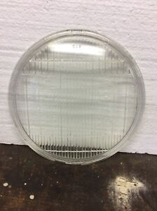 1920 s Or 1930 s Chevrolet Twilite Headlight Lens Convex Free Shipping