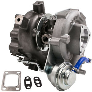 For Nissan Safari Patrol 4 2l Td42 Ht18 Turbocharger 14411 51n00 Turbo