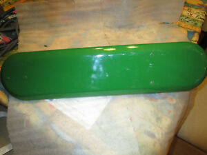 Jd 71 Planter Side Cover Chain Cover John Deere New Old Stock Ab16334