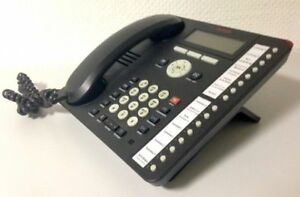 Avaya 1416 Digital Business Ip Phone 1416d02a 003 700469869 W Handset