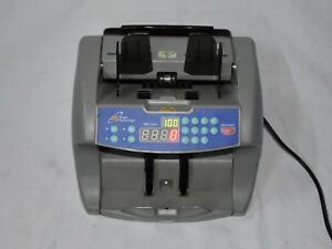 Royal Sovereign Money Counter Rbc 1003 Sorting Machine Counterfeit Detector