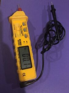 Extech 381626 Multimeter Pen 3200 Count
