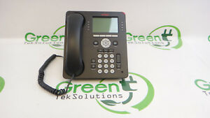 Avaya 9608g Ip Business Phone W Stand Cord Handset 700505424 9608d03b 1009