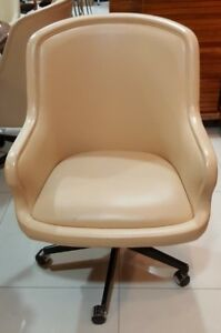 Super Comfortable Leather Swivel Chairs With Wheels