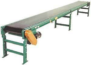 Conveyor Stands Sm8 Length 46 25 58 25 Top Of Stand