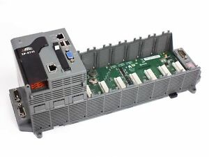 Icp Das Xp 8000 Series Plc Embedded Industrial Pc 500 Mhz Xp 8741