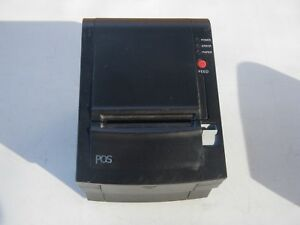 Posx Xr510 Thermal Pos Point Of Sale Receipt Printer Parallel usb