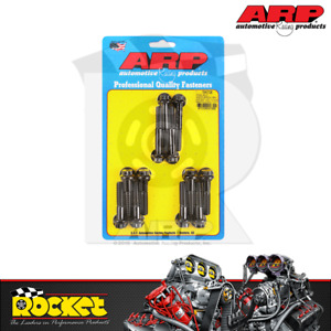 Arp 12 Point Intake Manifold Bolts Ford 302 351c W Edelbrock Ar154 2106