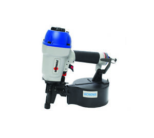 Spotnails Qcnd65 Cone Coil Nailer 1 1 4 To 1 3 4 083 To 099 Plastic Colated