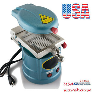 Fda Dental Lab Equipment Dental Vacuum Former Vacuum Forming Molding Machine us