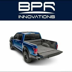 Bedrug Bed Liner For Nissan Frontier Crew Cab 56 Bed brn05cck