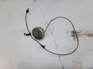 Farmall 706 Tractor Fuel Gauge For Temp
