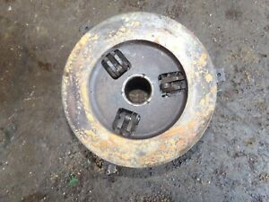 Oliver 770 Gas Tractor Pto Parts