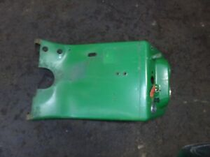 Oliver 770 Gas Tractor Dash